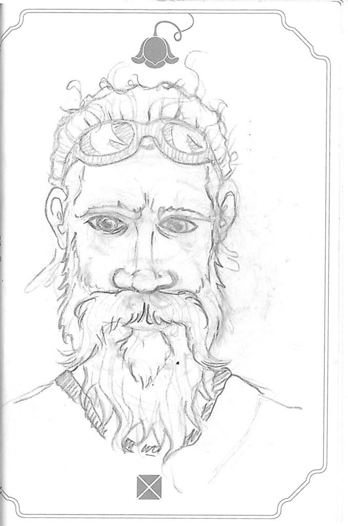 BeardedDude