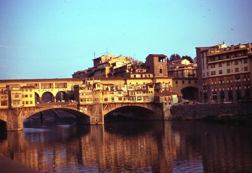 Ponte Verchio Florence