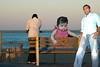 peace (guttkaru) Tags: ocean park blue sunset summer usa beach water beautiful beauty bench newjersey peace candid horizon asburypark nj shore jersey asbury jerseyshore 2010 nosha