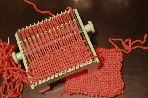 1964 wonder weave loom