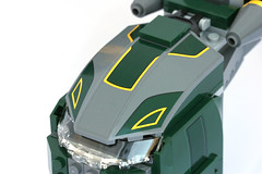 7930 Bounty Hunter Assault Gunship Review - 6