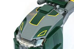 7930 Bounty Hunter Assault Gunship Review - 6