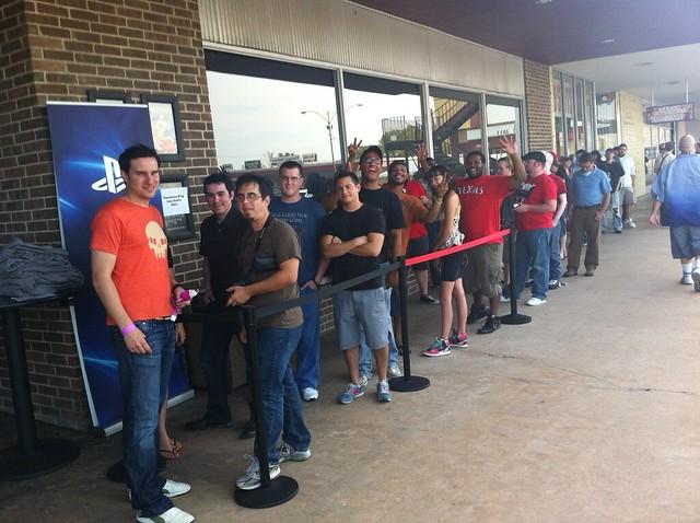 PlayStation.Blog Fantastic Fest Meetup in Austin, TX: September 22nd, 2011