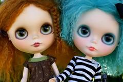 My Mohair Girls