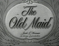 The Old Maid (1939) (shanghai ily) Tags: 1930s 1939 bettedavis edithwharton miriamhopkins georgebrent louisefazenda jamesstephenson williamhopper donaldcrisp orrykelly edmundgoulding janebryan williamlundigan theoldmaid jeromecowan janetshaw cecilialoftus randbrooks