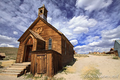 Bodie Ghost Town (Den Williams) Tags: california usa bodie