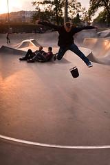 Actionparken (kejsardavid) Tags: gteborg concrete nikon sweden gothenburg bowl skatepark skate skateboard sverige betong actionpark d700 nikkor35f14 actionparken
