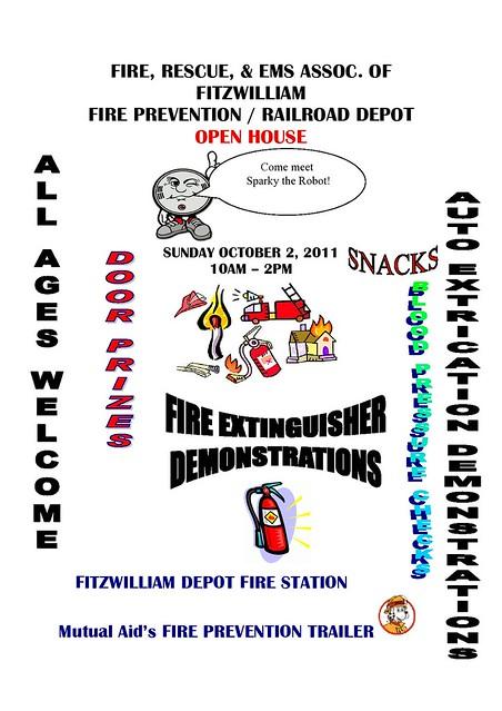 10 Fire Prevention