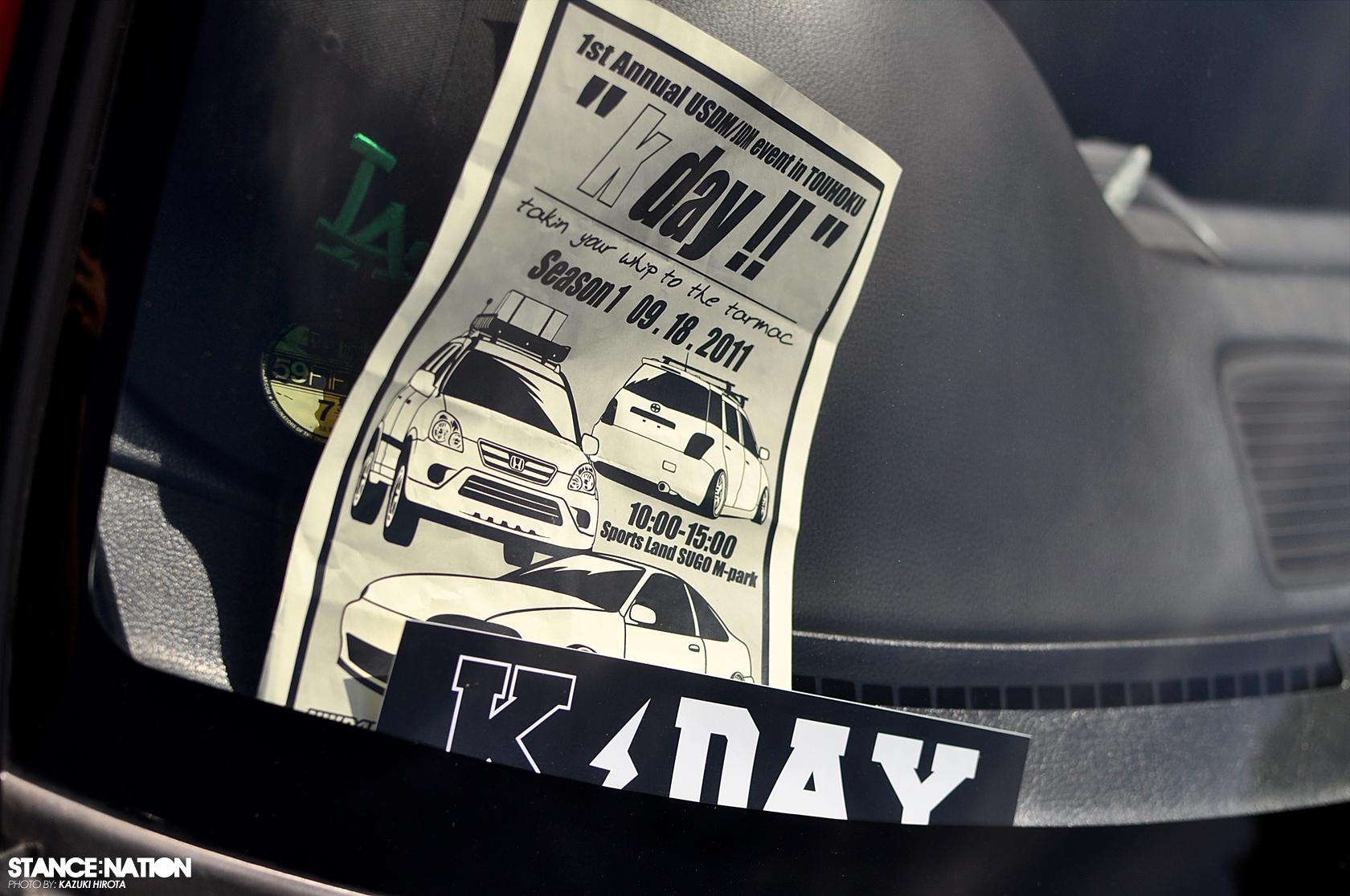 k day 2011