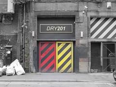 Dry Bar Manchester (leedgreen) Tags: street uk england west art manchester north powershot cannon