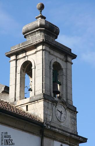 Igreja Matriz de Oeiras by Luís Miguel Inês | Fotografia