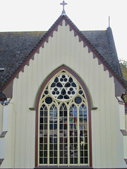 Victoria Church Window (Atelier Teee) Tags: canada church window britishcolumbia victoria portal atelierteee terencefaircloth churchofourlord