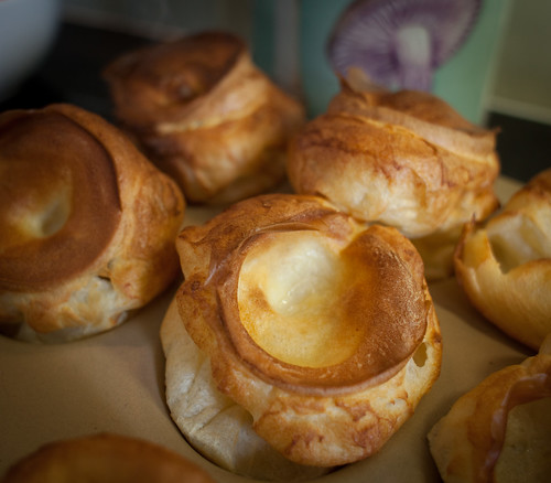 Perfect Yorkshire Pud