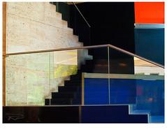 Geometra (Rcor) Tags: stairs arquitectura escaleras e510