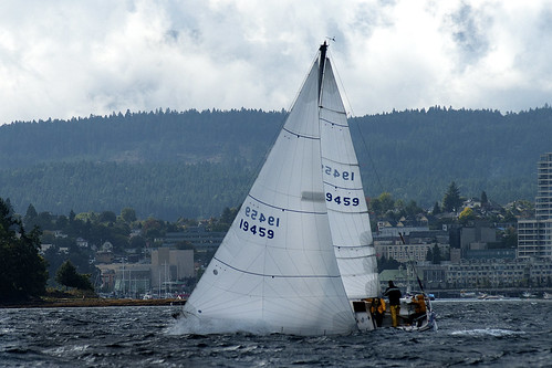 Racing Nanaimo