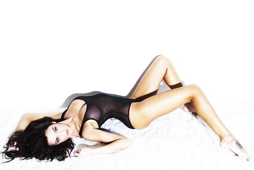 Alanna Kolette by Top Models Weekly