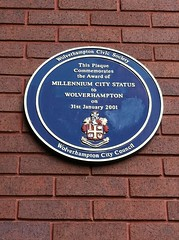 Photo of Blue plaque number 5732