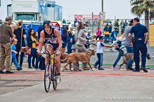 Los Angeles Triathlon
