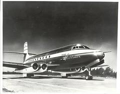 Avro Jetliner CF-EJD-X (Sudbury2Malton) Tags: lancaster boeing douglas malton dehavilland mcdonnelldouglas avroarrow victoryaircraft avroe nationalsteelcar maltonontario