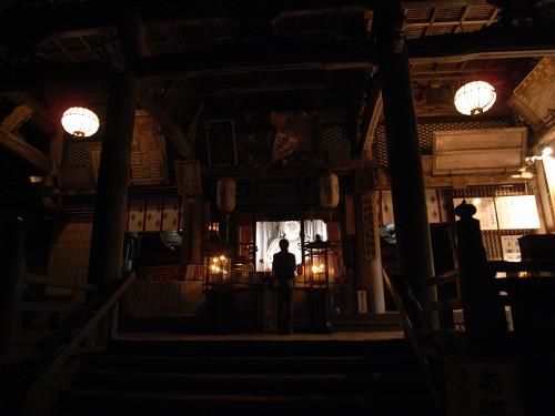 飛鳥光の回廊2011@岡寺-04