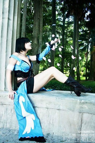 Rinoa Heartilly Cosplay_1