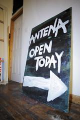 El Stitch y Bitch @ antena