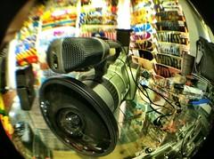 VX1000 & Century Optics MK1 (wZa HK) Tags: hk hongkong sony fisheye vx1000 centuryoptics 8five2 hongmuthafuckinkong iphonephotography iphoneography iphoneonly cameraplus olloclip olloclipfisheye olliclipfisheye