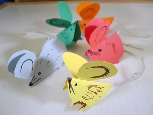 mouseys