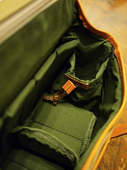 Heming's - Suntatsu Medium Field Bag   (14)