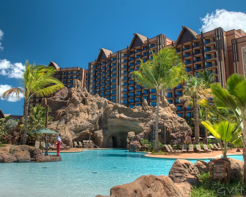 Disney Hotel Hawaii Deals