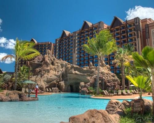 Aulani Review Guide To Disneys Hawaii Resort Spa