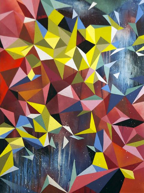 """""""Yellow Lit"""" by Scott Sueme"""