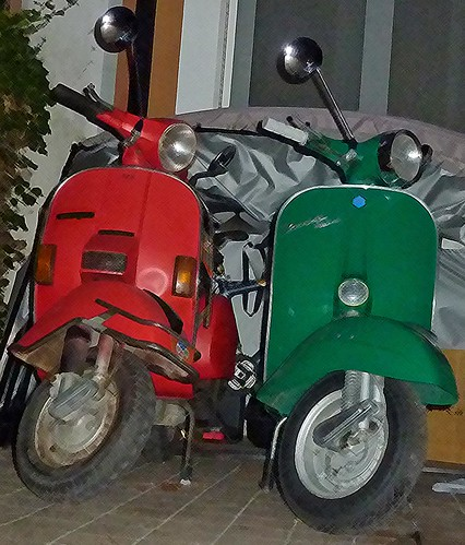 stick my vespa 2.0 by OMINO71