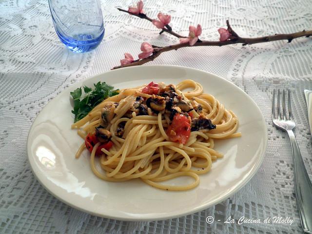 spaghetti marinari 2