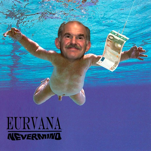 EURVANA by Colonel Flick