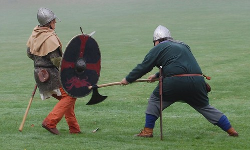Viking Battle 1