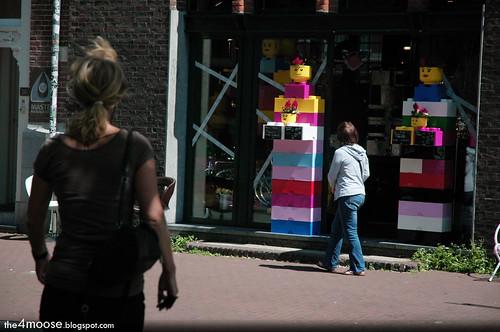 Amsterdam - Spui