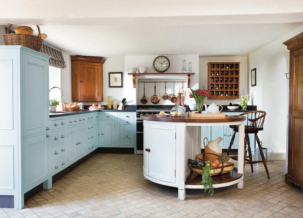 Chalon Handmade Kitchens