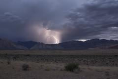 Thunder Storm (D.Tarasov) Tags: las vegas red storm film rain rock clouds canon photo desert image canyon thunder t3i artistoftheyearlevel3 artistoftheyearlevel4 musictomyeyeslevel1