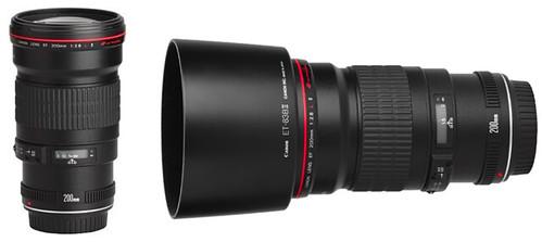 Canon 200mm f/2.8L II
