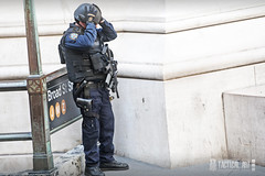 NYPD ESU 0016 (TSP Tactical) Tags: new york ny gun cops police nypd gear pd collection torch weapon automatic operations service guns emergency operation colt patrol m4 hercules swat weapons unit armed carbine tactical deterrent tactic esu