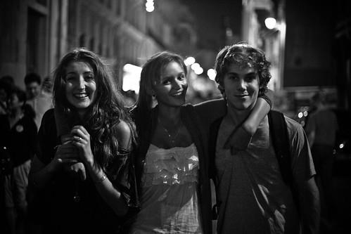 Nuit Blanche Paris 2011 #nb11