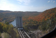 DSD_7799 (Greying_Geezer) Tags: autumn ontario canada fall colors colours scenic trains autumncolours railways railroads saultstemarie on algoma agawacanyon traintour