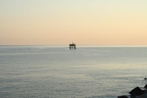 море в Симеизе