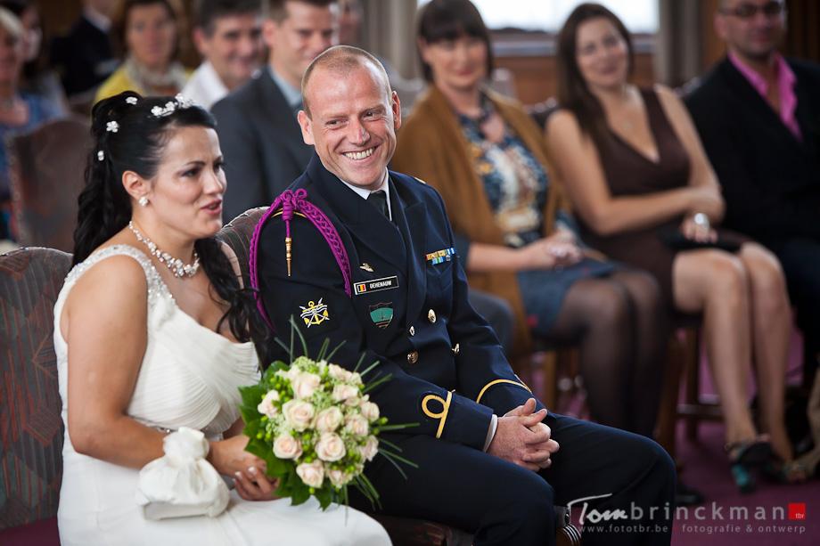 Huwelijk Valentina & Kenneth