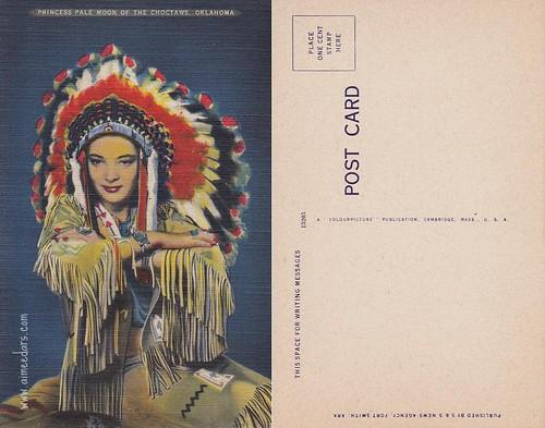 Choctaw Princess