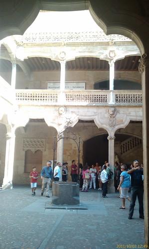 2011-10-02 - Salamanca e Ciudad Rodrigo 6205047565_e1dd473377