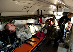 Medevac (U.S. Army Europe Images) Tags: canada jump military poland parachute multinational usarmyeurope bumgardner 173rdairbornebrigadecombatteam dragon11