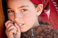 Portrait, Maroc | Cap Femina Aventure, édition 2011