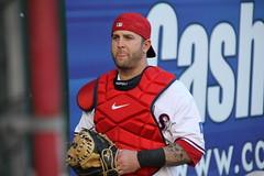 IMG_5150_Mike Napoli (David Alan) Tags: mike arlington tampa 1 bay texas row napoli rays 50 rangers section ballpark alds mlb baseballgame